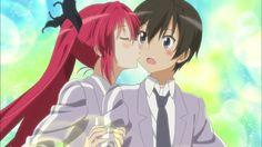 Nyarko-san: Another Crawling Chaos W Episode #09 Anime Review