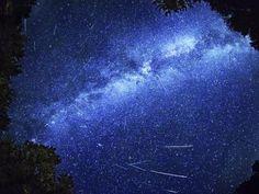 geminidas2015 lluvia de estrellas importante