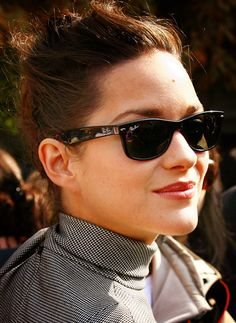 Marion Cotillard: magnetic and chic, a great actress and a beauty