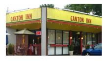 Canton Inn on W. Sunshine Street!  Delicious!  Love the food but sometimes it can get really busy here.