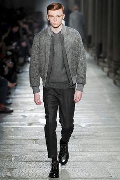 Fall 2013 Menswear Neil Barrett