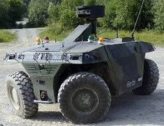 Gecko Military Robot, Military Weapons, Army Vehicles, Armored Vehicles, Drones, Mechanical Engineering Projects, Space Fighter, Armored Truck, Trophy Truck
