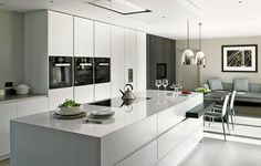 Brayer Design Bespoke Kitchen