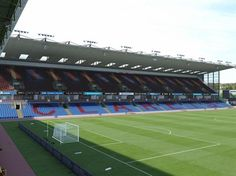 Turf Moor To Make FIFA 15 Debut!