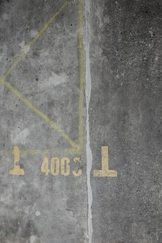 Inspirational rough cement floor from Copenhagen Distillery.