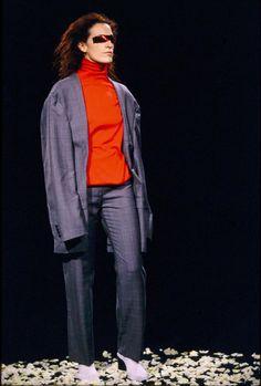 Maison Margiela Spring 2001 Ready-to-Wear Fashion Show Details