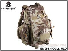 945015a5a8c Cheap highlander, Buy Quality highland bag directly from China highland  backpack Suppliers  EMERSON Yote Rucksack Hydration Tactical Bag Cordura  Molle ...