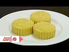 Cách làm bánh đậu xanh ngon bổ rẻ   VTC - YouTube
