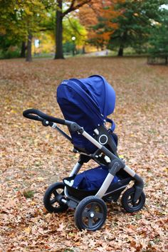No matter the terrain, Stokke Trailz is ready for your next family adventure.... All Terrain and All Season