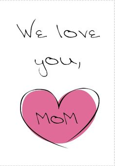 "We Love You Mom Quotes Unique Happy Mothers Day Pics 2016 To ""share On Facebook"" Hd Pics For"