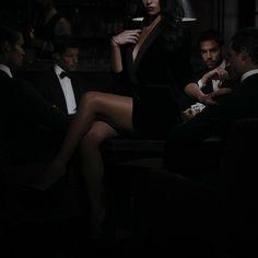 Boujee Aesthetic, Badass Aesthetic, Daddy Aesthetic, Bad Girl Aesthetic, Character Aesthetic, Aesthetic Photo, Mafia Wives, Foto Glamour, Wattpad Book Covers
