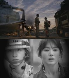 """""""Descendants of the Sun"""" Surpasses """"My Love From the Star"""" Ratings Record in Just 6 Episodes 