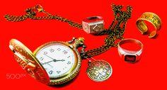 Jewelry, украшения - Jewelry