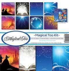 Magical Too: Magical Too Kit