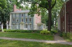 Royall Mansion, Medford Massachusetts
