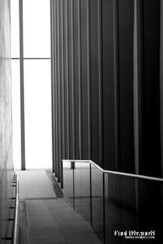 Sayamaike Museum in Osaka, by Tadao ANDO, Japan
