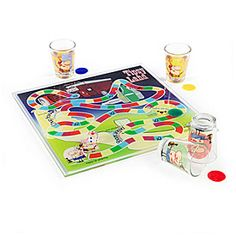 Tipsyland Drinking Board Game Must buy this. For...reasons.