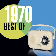 Best of 1970 2 CD - CD Audio NEUF