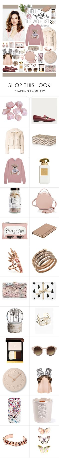 """""""Hello November 2017 