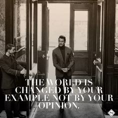 Essential Guy Style Rules That'll Help You Look Taller Gentleman Quotes www.gentlemans-es...