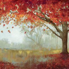 Seasons, Canvas Art and Posters at Art.com