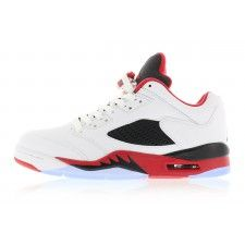 819171-101 AIR JORDAN 5 RETRO LOW