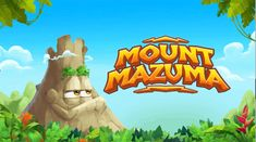 Reach the summit of Mount Mazuma with up to ways to pay - Return to Player Corporate Communication, Double Up, Coconuts, Casino Games, Bananas, Palm Trees, Climbing, Slot, Things That Bounce