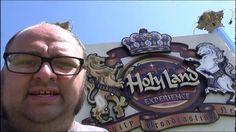 The Holyland Experience - Religous Theme Park