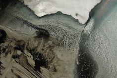 Quiet Meditation by jon-bibire on DeviantArt Abstract Photography, Sea Salt, Dune, Acrylics, Meditation, Deviantart, Crystals, Artwork, Work Of Art