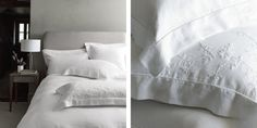 Provence Bed Linen Collection