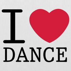Dat is mijn leven, dansen! Niemand pakt het van me af!! Al 8 jaar doe ik het en ik heb helemaal nog geen spijt van dat ik dat al zo lang doe!! xx