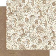 8 Sheets Graphic 45 Ocean Blue 12x12 Patterns & Solids Paper | Etsy Beach Scrapbook Layouts, Papel Scrapbook, Mixed Media Scrapbooking, Graphic 45, Home Decor Wall Art, Journal Cards, Paper Design, Sticker Paper, Handmade Crafts