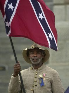 Southern History is far more complex....and beautiful that the government and Mainstream Media want you to know. H.K. Edgerton Defender of the South