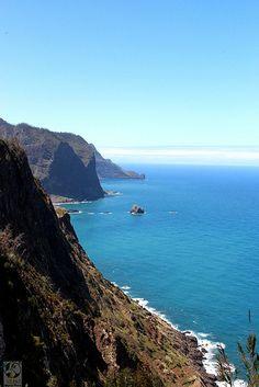Porto da Cruz - Faial - Madeira Island