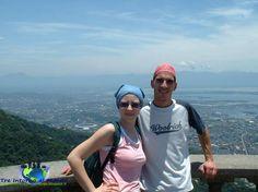 Due Gioni a Rio de Janeiro Brasile