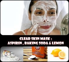 This miraculous mask was proposed by Dr.OZ by and tested by thousands of people amenable to acne, red spots or other skin imperfections. The recipe is without no doubt highly effective. What do you need ?· 1800