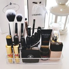 This is how my vanity is set up. It's so important ladies we are queens might as well spoil ourselves.