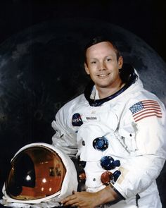Neil Armstrong  #science #space #astronaut