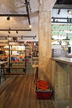 Galeria de Void General Store II / Tavares Duayer Arquitetura - 3