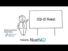 ICD-10 Basics: ICD-10 Format - YouTube