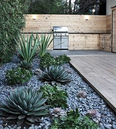Cool 45 Budget-Friendly Yard Design Landscaping Ideas https://cooarchitecture.com/2017/05/01/budget-friendly-yard-design-landscaping-ideas/