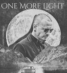 """""""I'm Not Perfect"""" -NJ ONE MORE LIGHT #linkinpark #linkinparkfamily #lp #soldier #rip #chriscornell #onemorelight #moon #car #shadow #notperfect #roads #chesterbennington #chazychaz #soldiers #numetal #metal"""