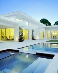 #HomeOwnerBuff Luxurious Swimming Pool Designs just for your home.
