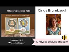Stampin' Up! Welcome Easter Spinner Card Video Tutorial – Cindy Lee Bee Designs Minions Funny Images, Minions Quotes, Funny Minion, Fun Fold Cards, Folded Cards, Hump Day Quotes Funny, Humor Quotes, Friday Drinking Quotes, Funny Sports Pictures