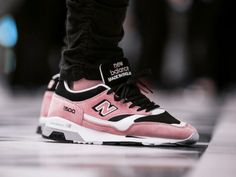 New Balance 1500 'Easter Pastel Pack' Pink - 2017 (by Adam Laflamme)
