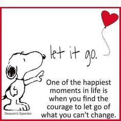 #LettingGo#Quotes