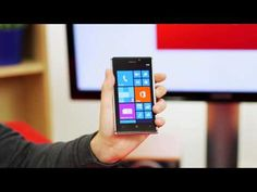 #Nokia Lumia 925- First Look review #technology