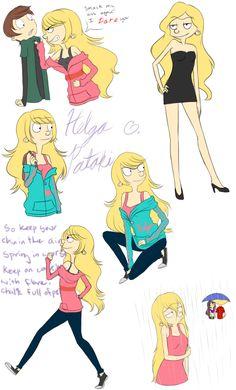 Helga dump2 by Taiponite