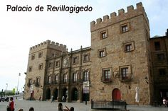Palacio de Revillagigedo