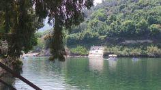Lac de Bnachii